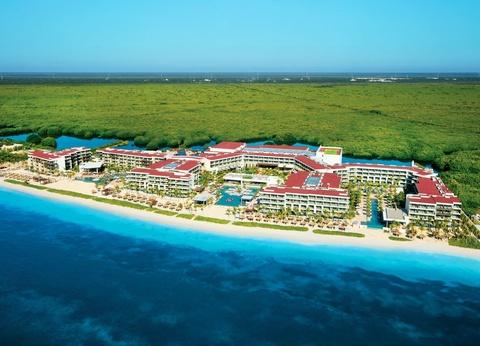 Breathless Riviera Cancun Resort & Spa ***** - 1