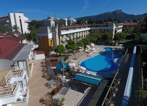 Tu Casa Gelidonya Hotel 4* - 1