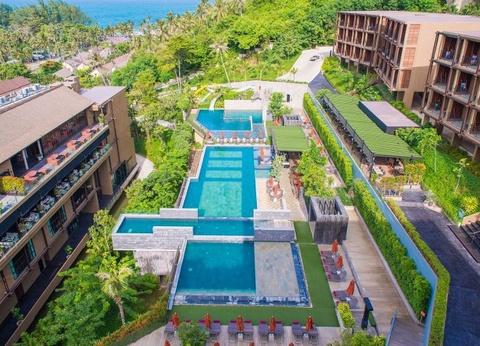 Hôtel Sunsuri Phuket 5* - 1