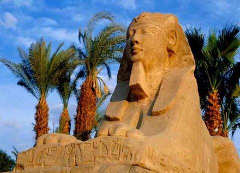 Secrets d'Egypte 5* & Hôtel Hilton Nubian 5* - 1