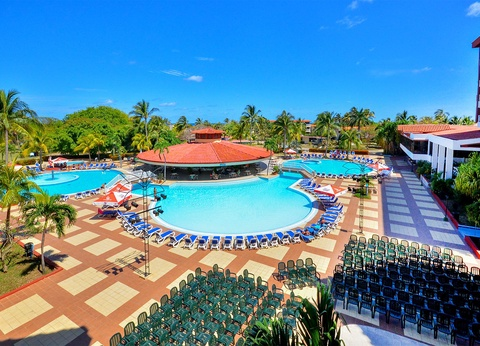 Be Live Experience Varadero Resort 4* - 1