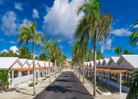 Hôtel Sirenis Punta Cana Resort 5* - 1