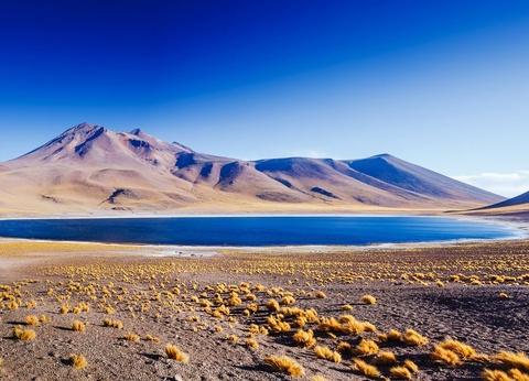 CHILI - Du désert d'Atacama à l'ile de Paques - 1