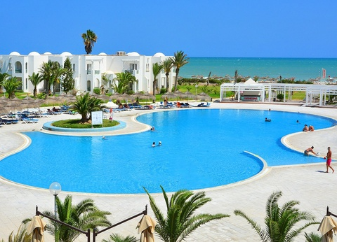 Club Framissima Vincci Helios Beach 4* - 1