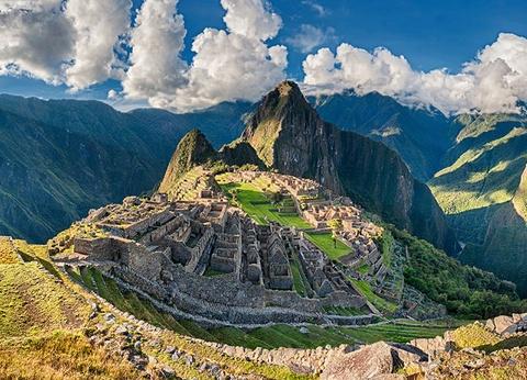 L'Essentiel du Pérou - vols Air France - 1
