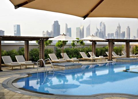 Hôtel Ramada Jumeirah 5* - 1
