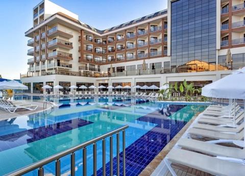 Hôtel Glamour Side Resort 5* - 1
