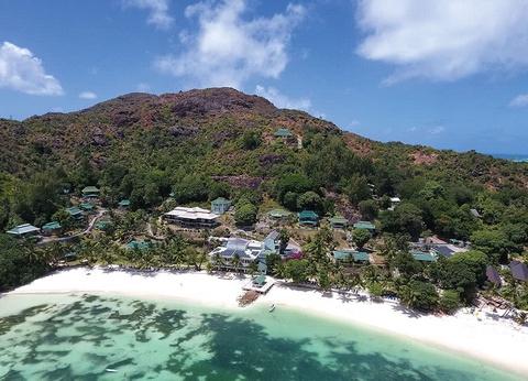 Combiné 2 îles : Mahé / Praslin en hôtels 4* (9nuits) - 1