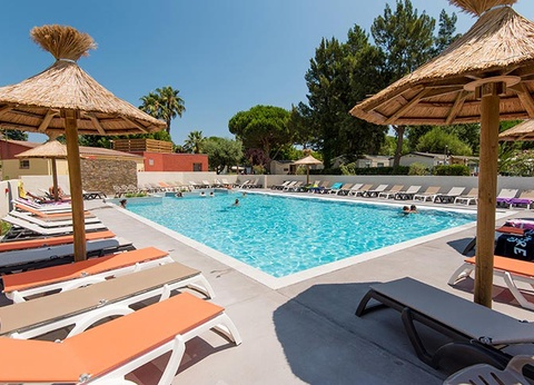 Camping Le Littoral 5* - 1