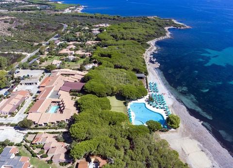 Club Framissima Marina Seada Beach 4* - 1