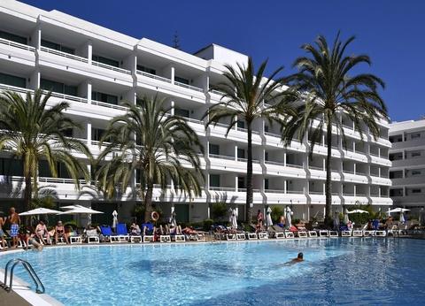 Hôtel Bronze Playa 4* - 1