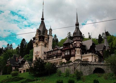 Circuit Découverte de la Roumanie : La Transylvanie et les monastères de Bucovine - 1
