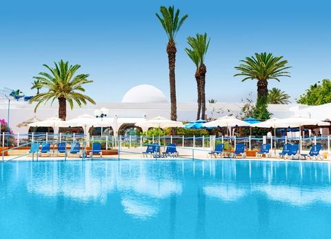 Hôtel Shems Holiday Village - 3* - 1