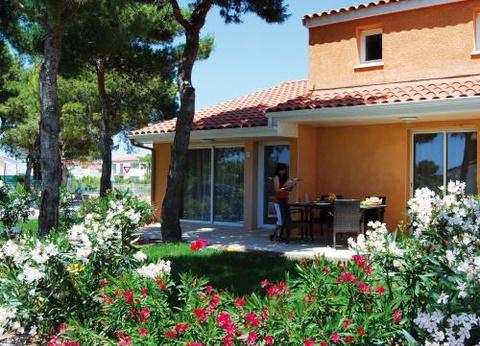 Club Fram Résidence Club Méditerranée Roussillon 4* - 1