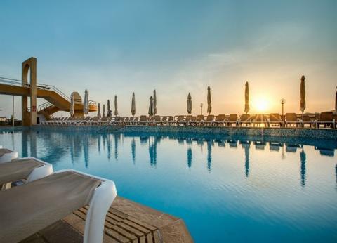 Hôtel Seashells Resort at Suncrest 4* - 1
