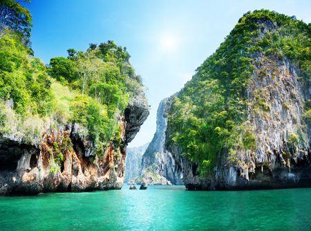 Circuit - Splendeurs de Thaïlande & extension Krabi Hôtel 3* - 1