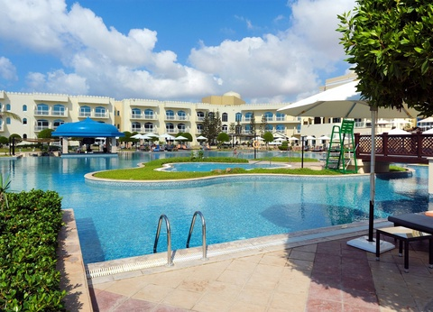 Hôtel Kairaba Mirbat Resort 5* - 1