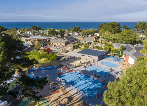 Camping Le Ranolien 5* - 1