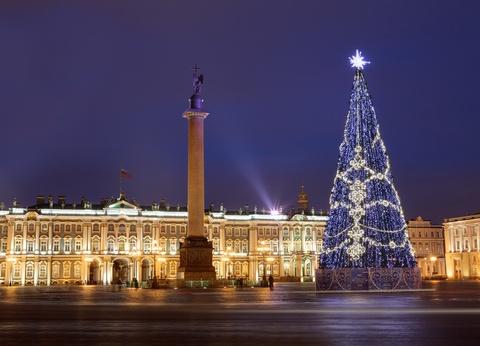 Court séjour à Saint-Pétersbourg Hôtel 4* - 1