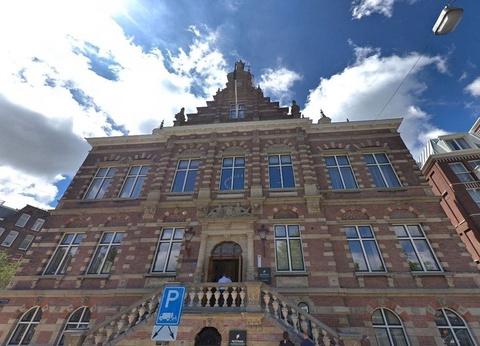 Hôtel Pestana Amsterdam Riverside 5* - 1