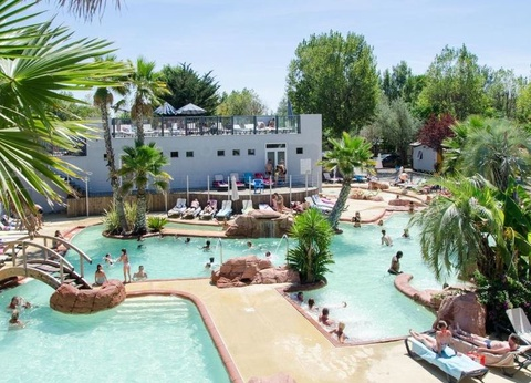 Camping l'Oasis Palavasienne, 4* - 1