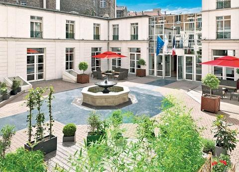 Hôtel Villa Modigliani 3* - 1
