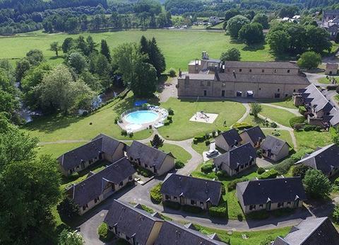 VVF Club Intense Le Château sur le Vienne 3* - 1