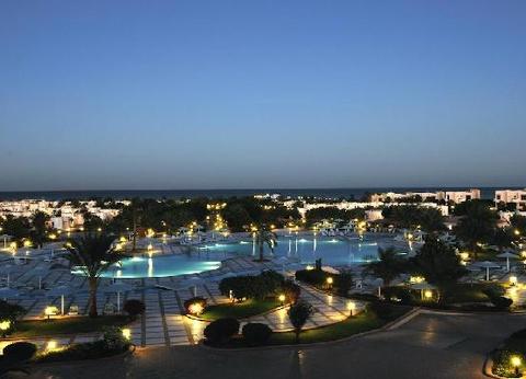 Hôtel Pharaoh Azur Resort 5* - 1