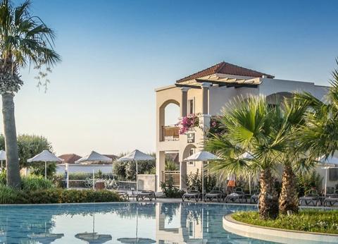 Kappa Club Lindos Imperial Resort & Spa 5* - 1