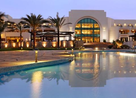 Hôtel Movenpick Resort Soma Bay 5* - 1