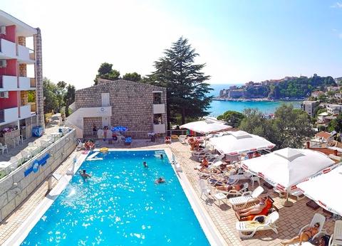 Hôtel Mediteran - 1