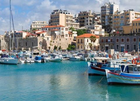 Hôtel séjour Crète 3* - 1