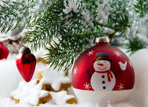 Réveillon de Noël au Tower Hotel 4* en Eurostar - 1