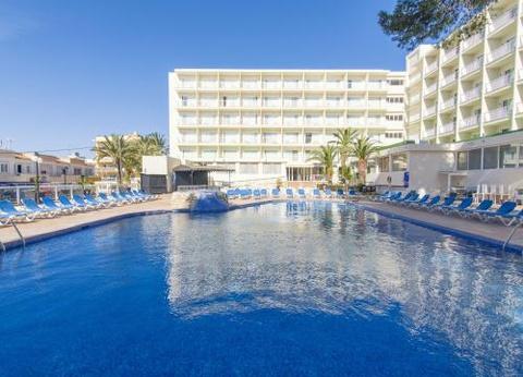 Hôtel AzuLine Hotel Coral Beach 3* - 1