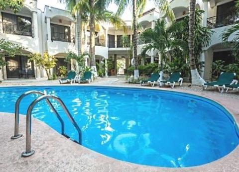 Hôtel Hacienda Paradise *** - 1