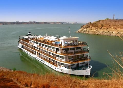 Croisière Sur le Nil Sans Excursions 4* - 1