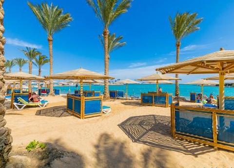 Club Framissima Continental Hurghada 5* - 1