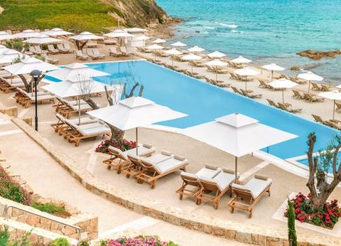Hôtel Sani Beach 5* - 1