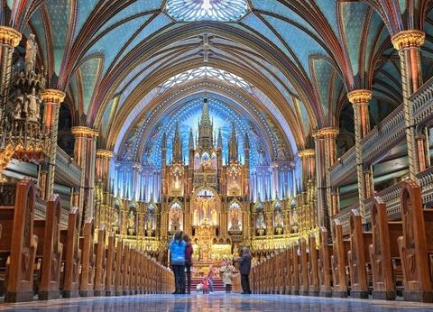 Les Merveilles de l'Ontario et du Québec 10 nuits - 1