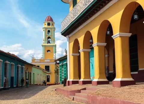 Circuit Couleurs cubaines - Couleurs de Cuba - 1