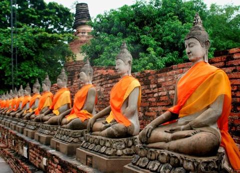 Circuit Les Incontournables de la Thailande - 1