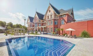 PortAventura World - Hôtel Mansion de Lucy 5* - 1