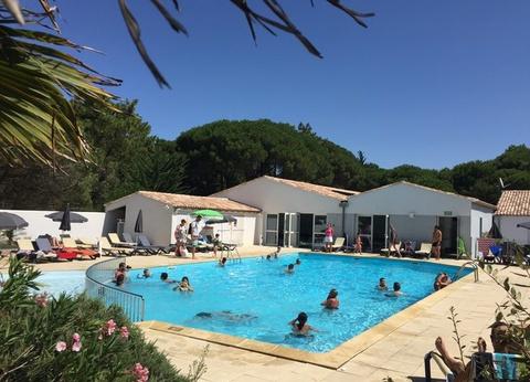 Camping le Suroit 3* - 1