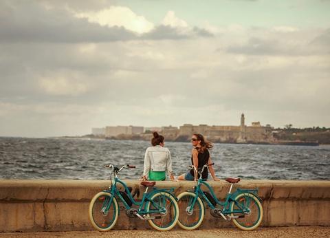 L'Ouest de Cuba en e-bike - 1