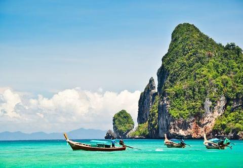 Circuit - Splendeurs de Thaïlande & extension Phuket Hôtel 3* - 1
