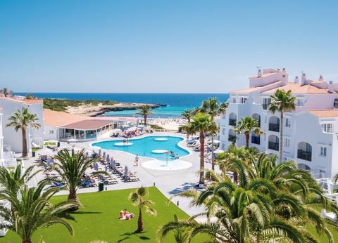 Hôtel Carema Beach Menorca 4* - 1