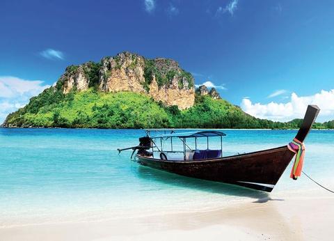 Circuit Thaïlande du Sud et Phuket - 1