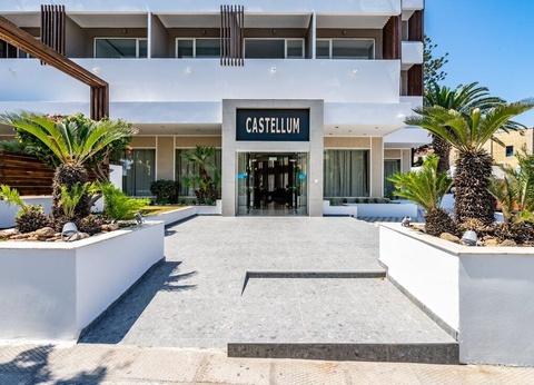 Hôtel Castellum Suites 4* - 1