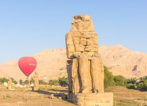 Croisière Splendeurs du Nil et Hôtel Pharaoh Azur - 1