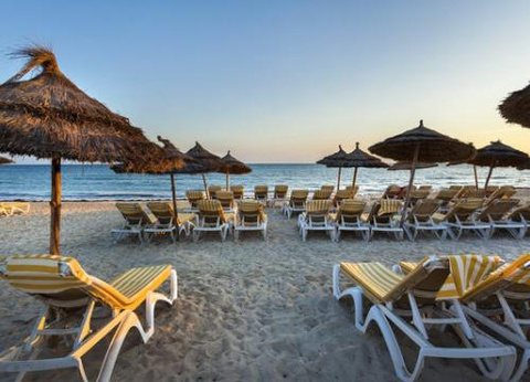 Hôtel Seabel Rym Beach Djerba **** - 1